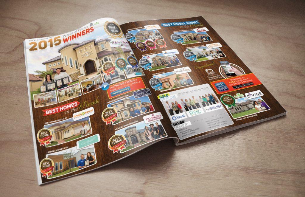 RGV New Homes Guide